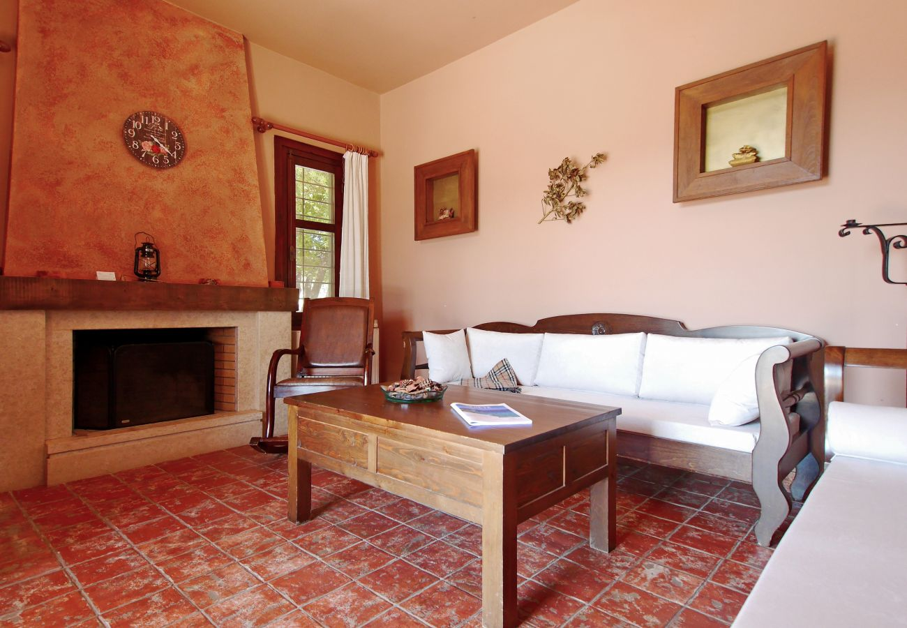 Villa in Armeni - Villa Galania