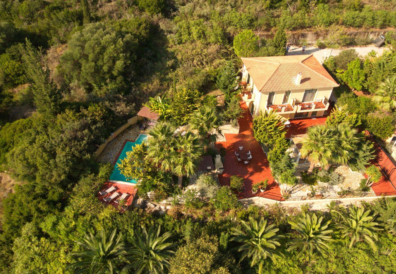 Villa in Katelios - Villa Atlantis