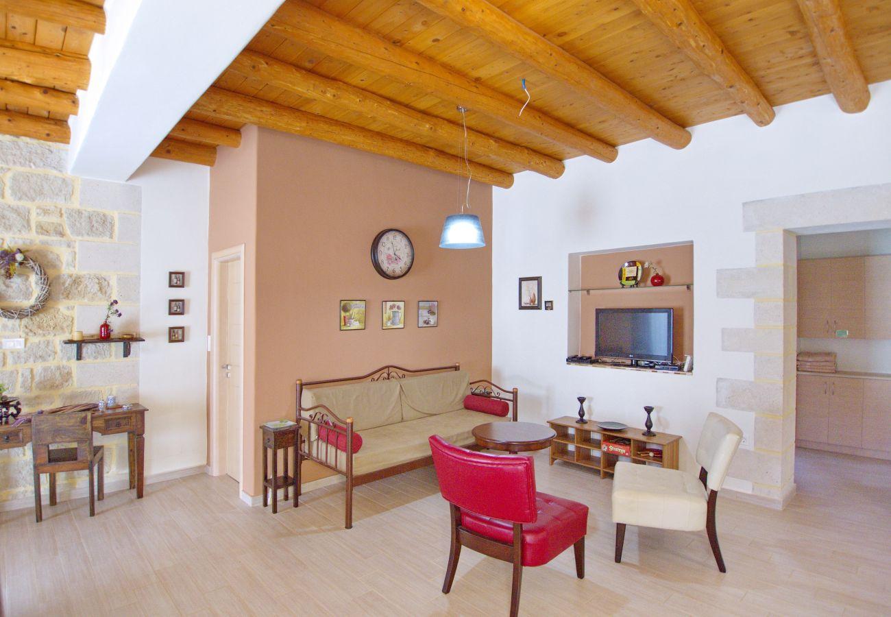 Villa in Vrises - Villa Olivia