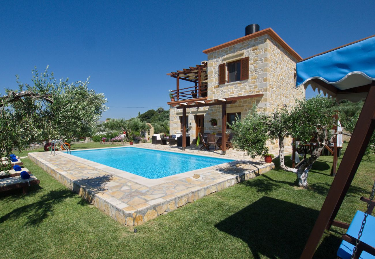 Villa in Koukounara - Villa Kyriaki