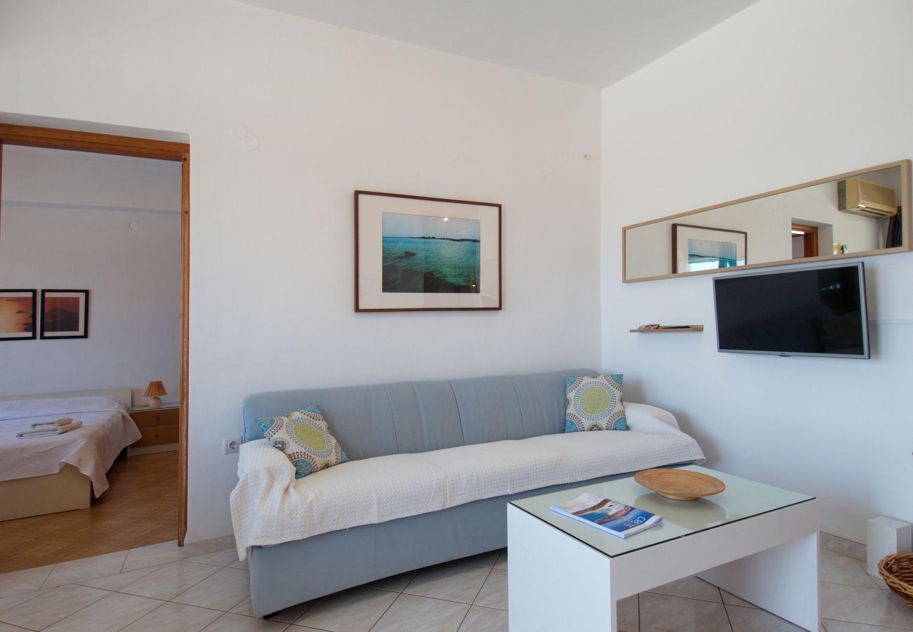 Apartment in Stalos - Rouladina Apt 2