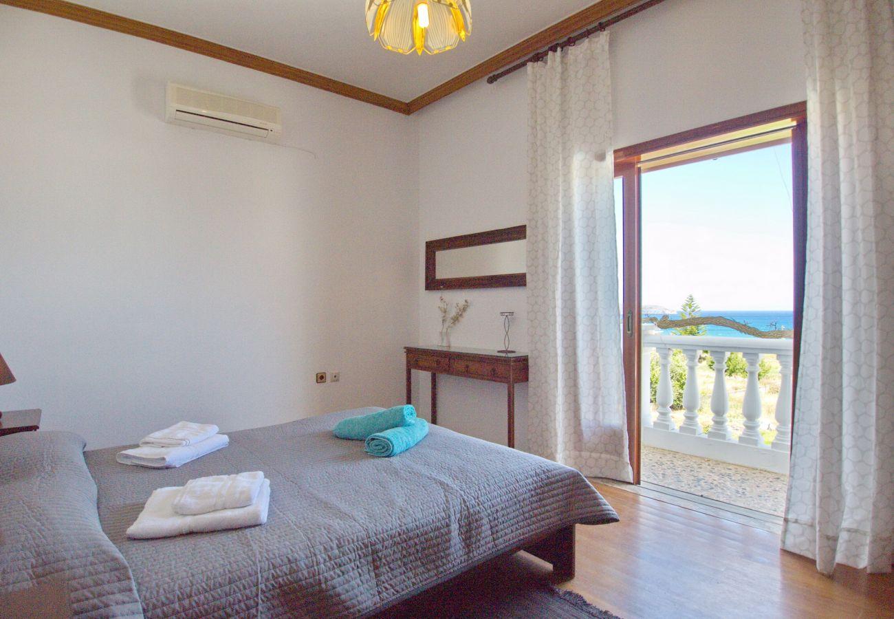Apartment in Stalos - Rouladina Apt 1