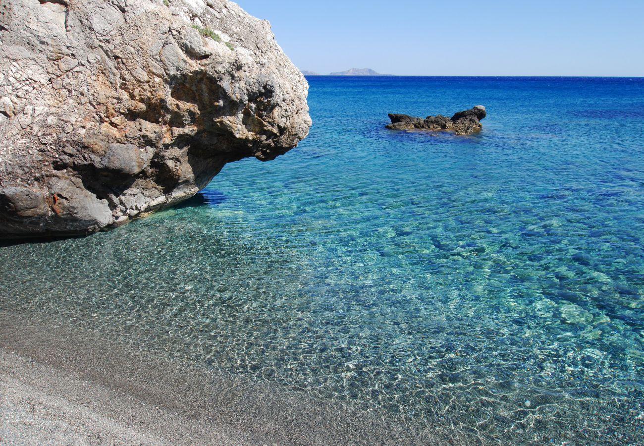 Ag Fotia Beach Crete