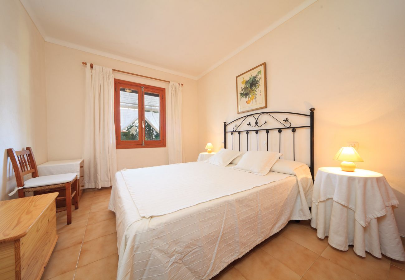 Villa in Santa Margalida - Cana Joana