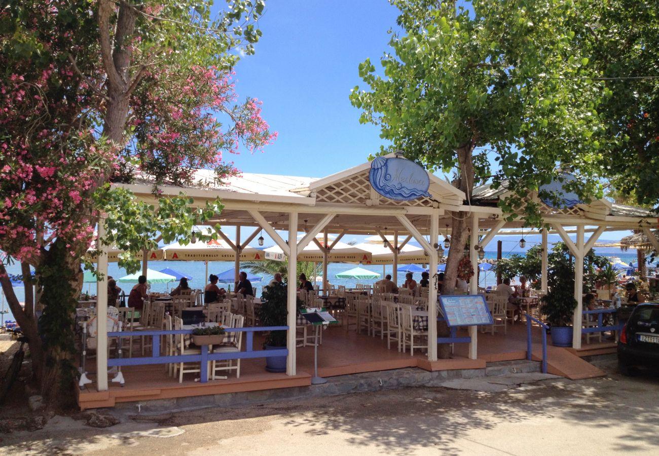 Villa in Katelios - Villa Poseidonia