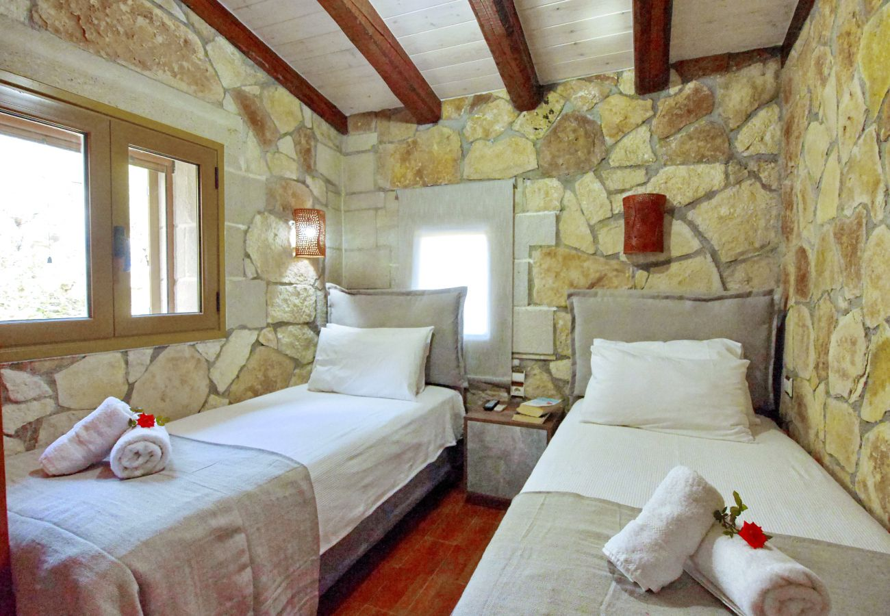 Villa in Stylos - Villa Vangelis