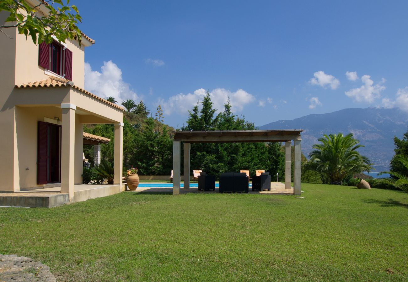 Villa in Spartia - Villa Estia