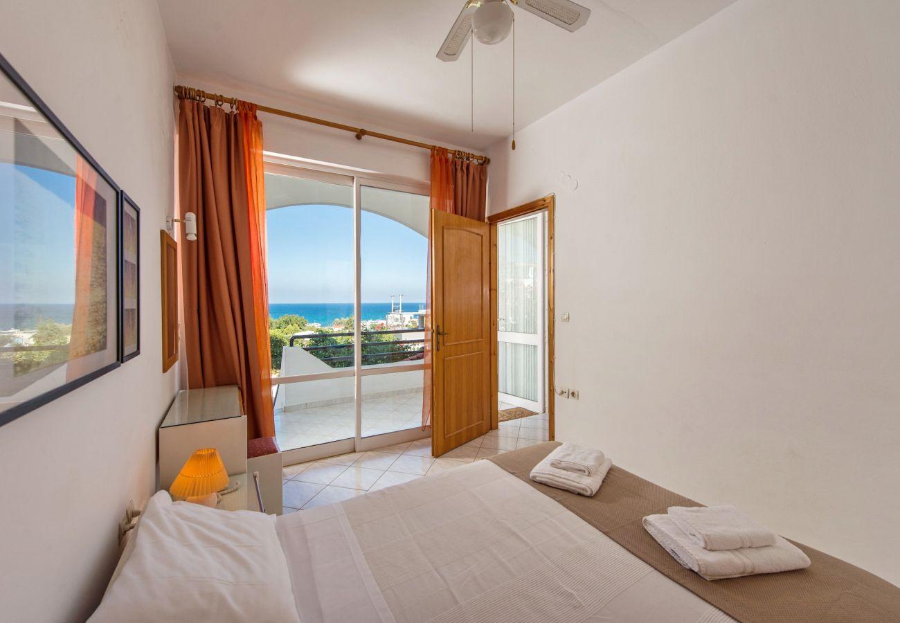 Apartment in Stalos - Rouladina Apt 3