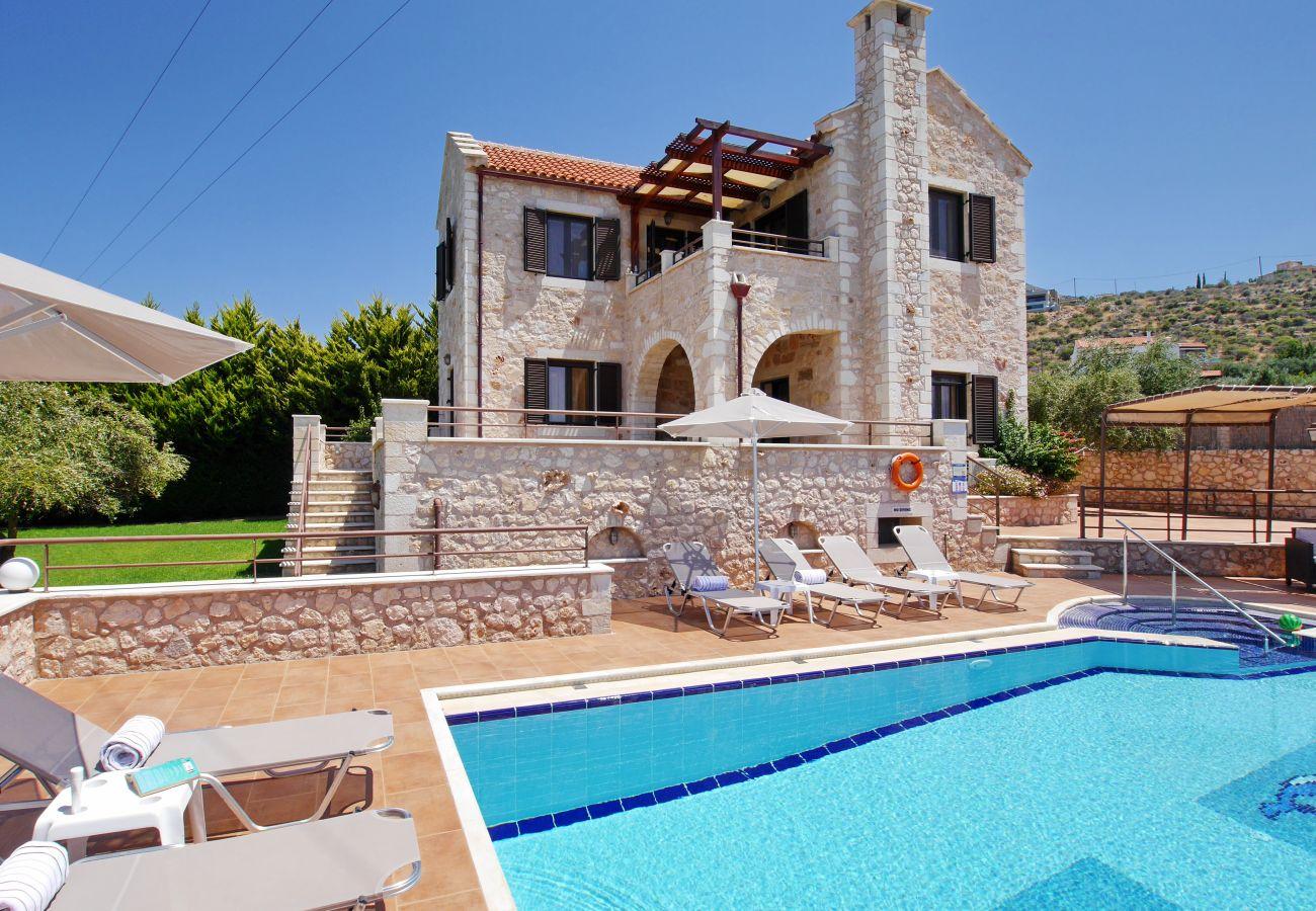 Villa in Plaka - Villa Zara