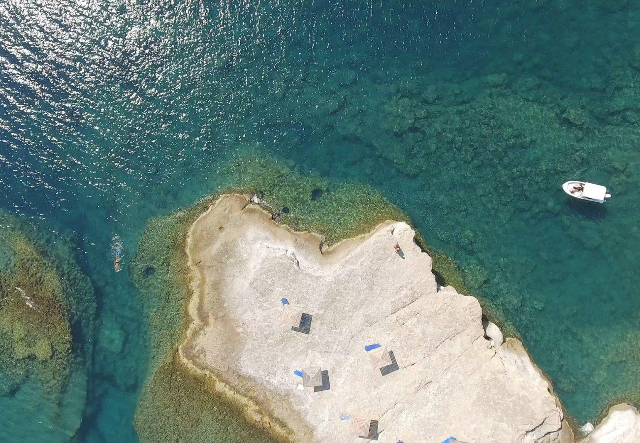 Villa in Spartia - Villa Odysseus
