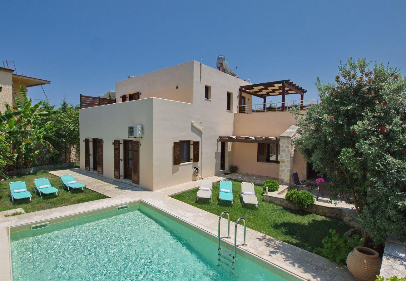 Villa in Plaka - Villa Argiro
