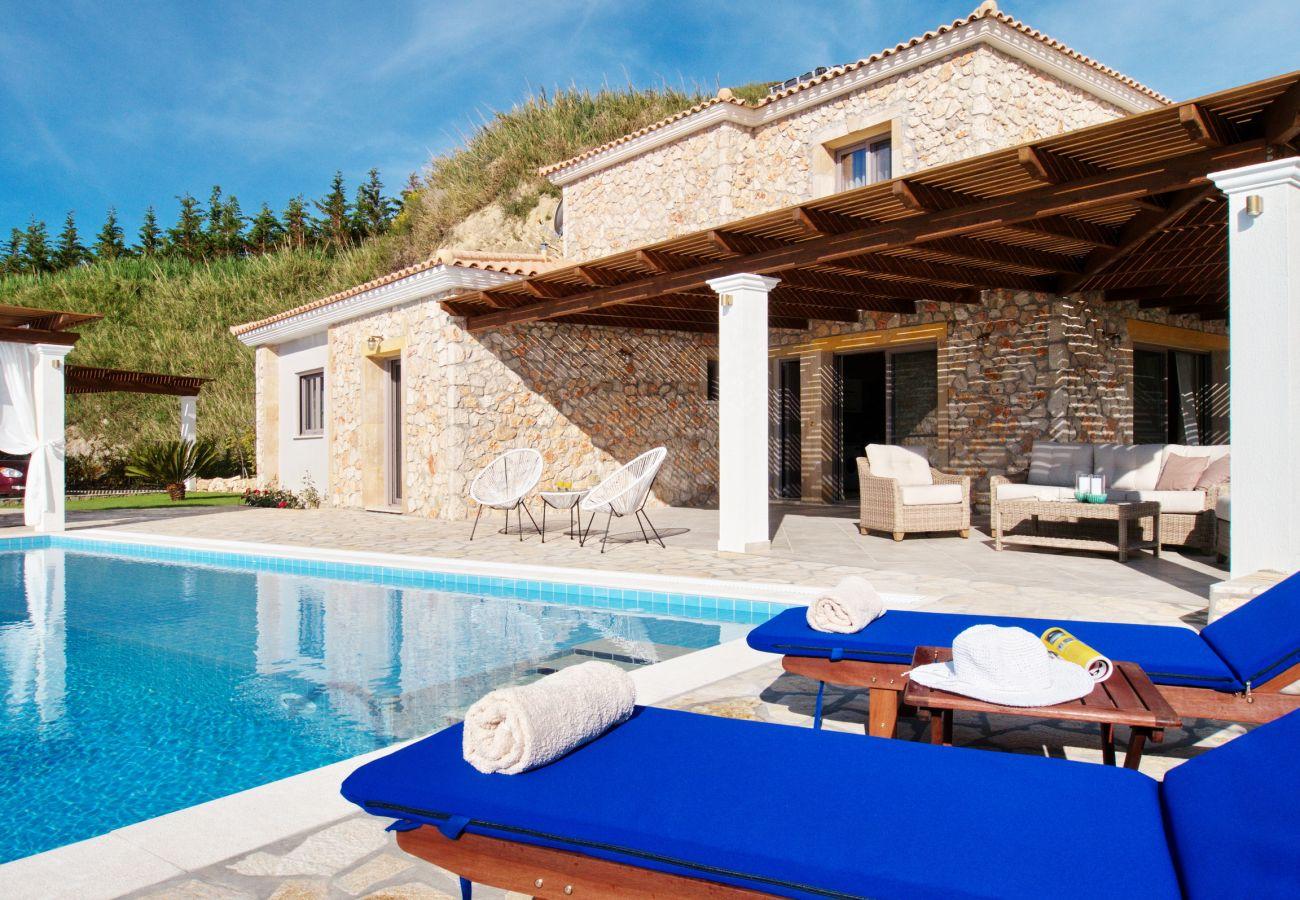 Villa in Spartia - Villa Roberta