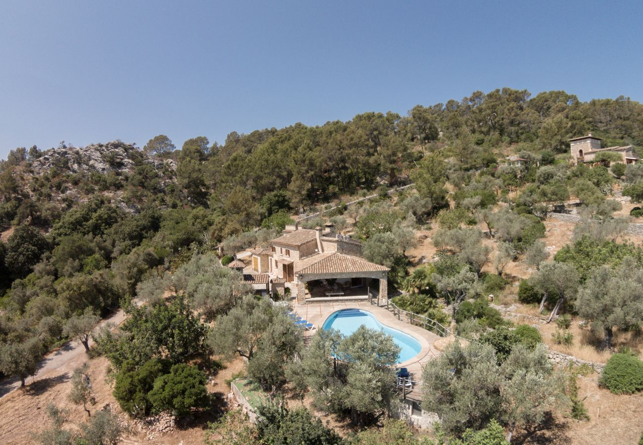 Villa in Pollensa / Pollença - Can Lordas