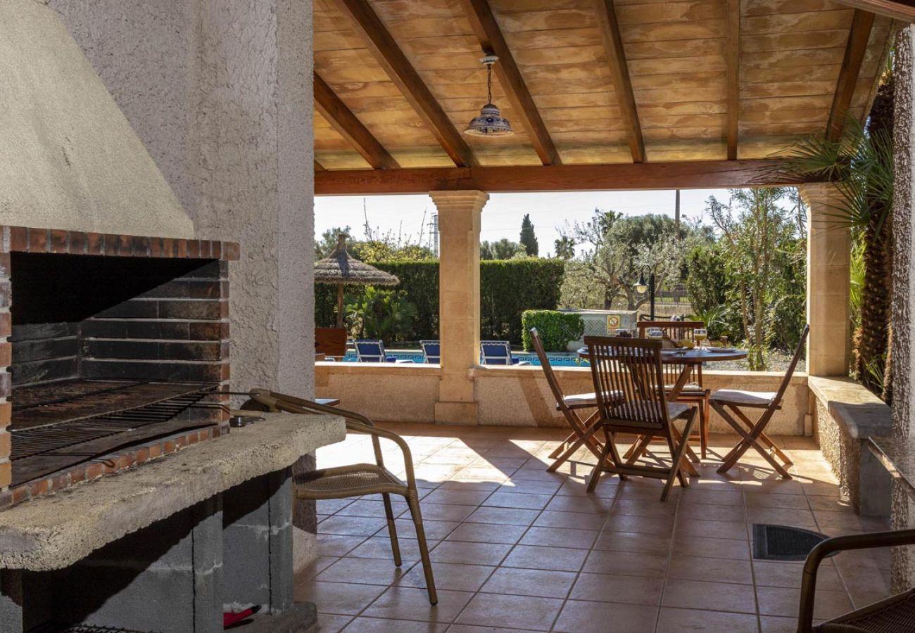 Villa in Pollensa / Pollença - Villa Can Xeroni