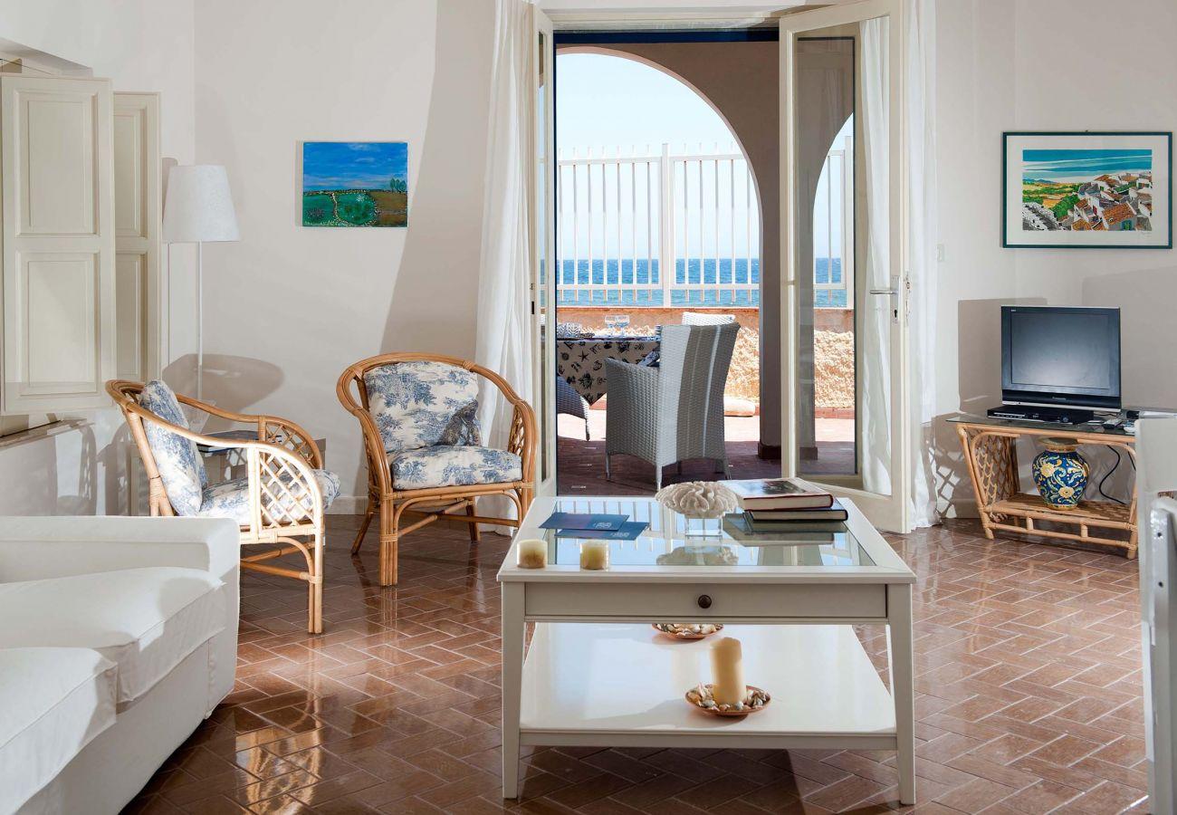 Villa in Noto - Noto Beach Villa
