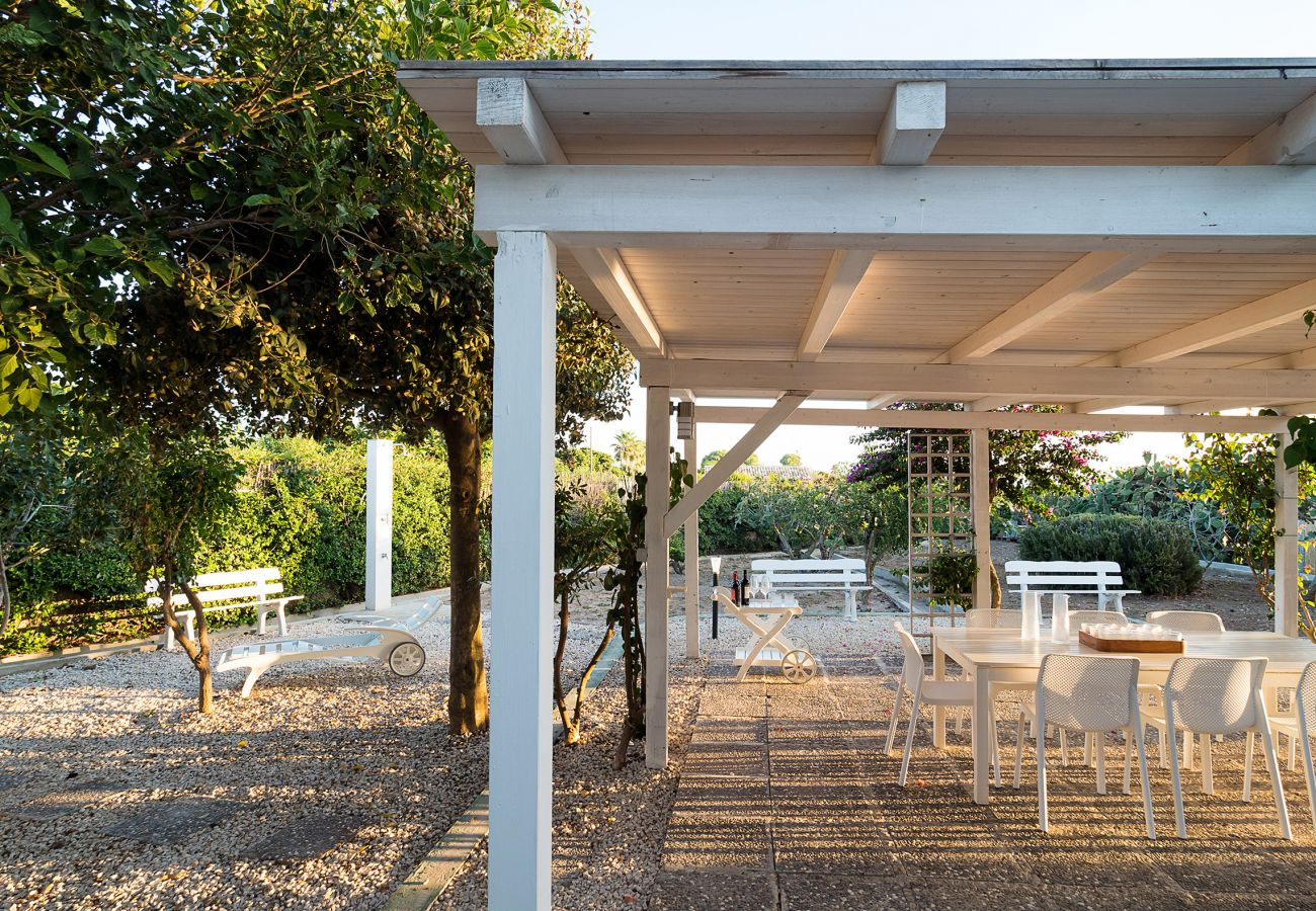 Villa in Ispica - Villa Baia Mar