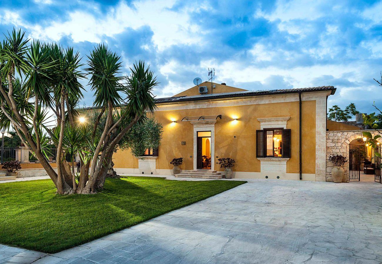 Villa in Noto - Villa Caro