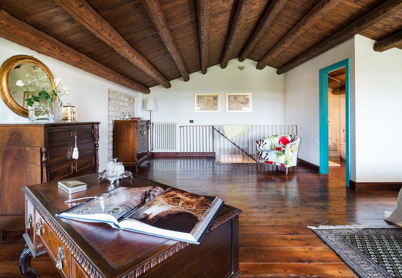 Villa in Rosolini - Villa Cava