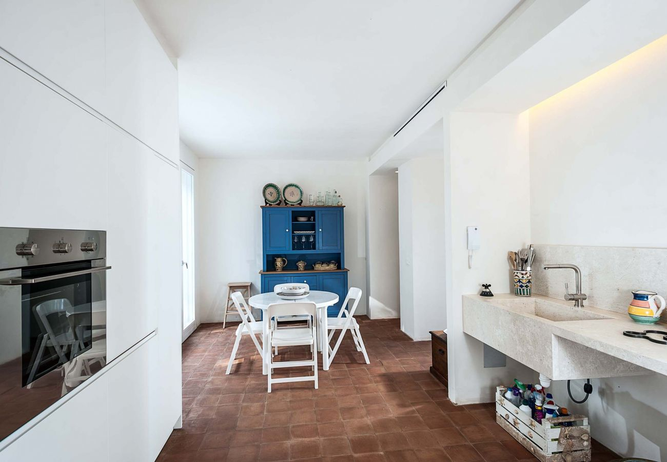 Villa in Custonaci - Villa Dei Pini