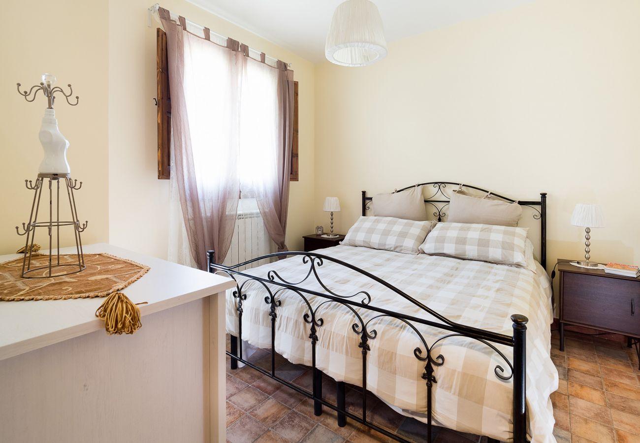 Villa in Rosolini - Villa Dora