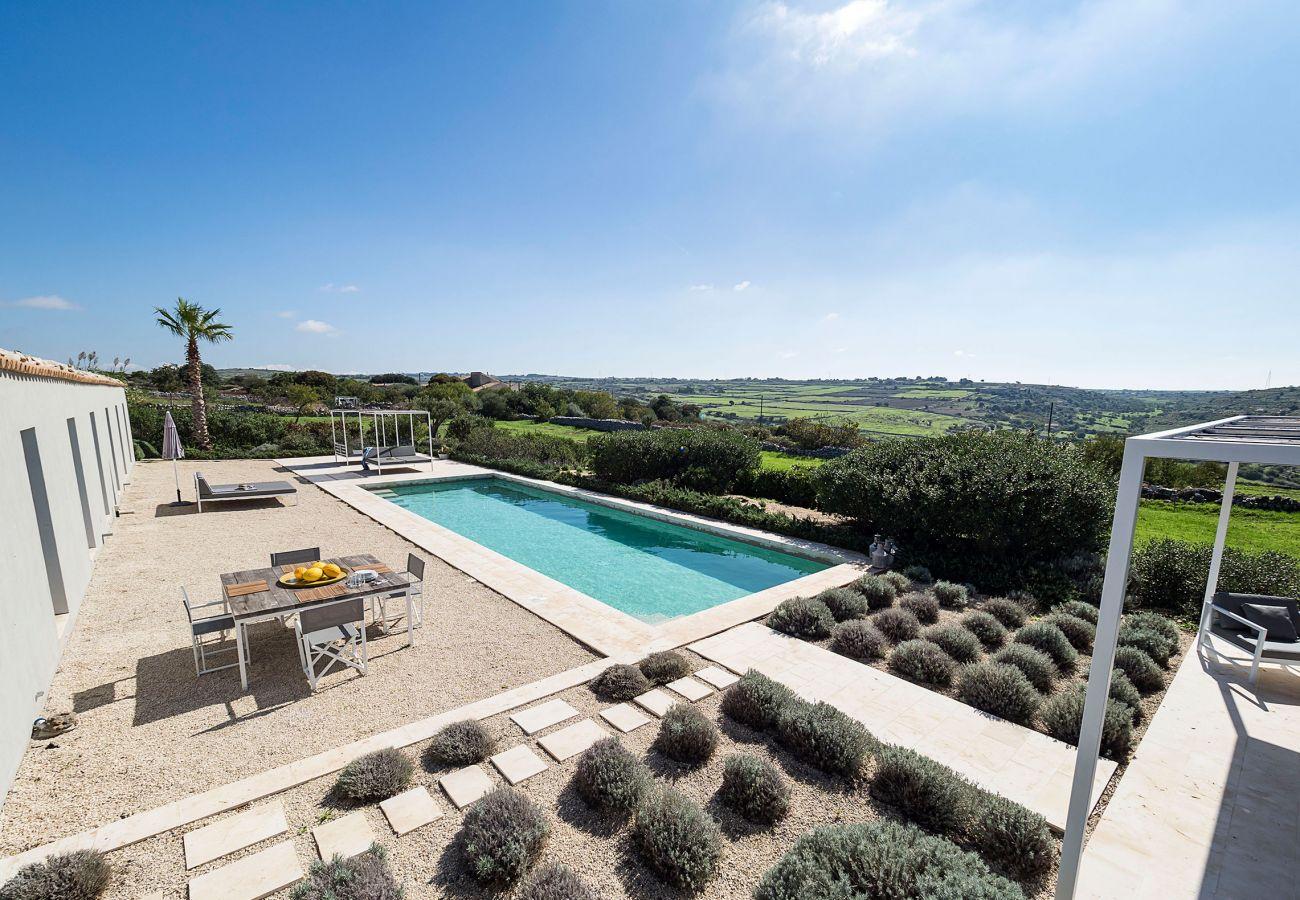 Villa in Ragusa - Villa Hybla
