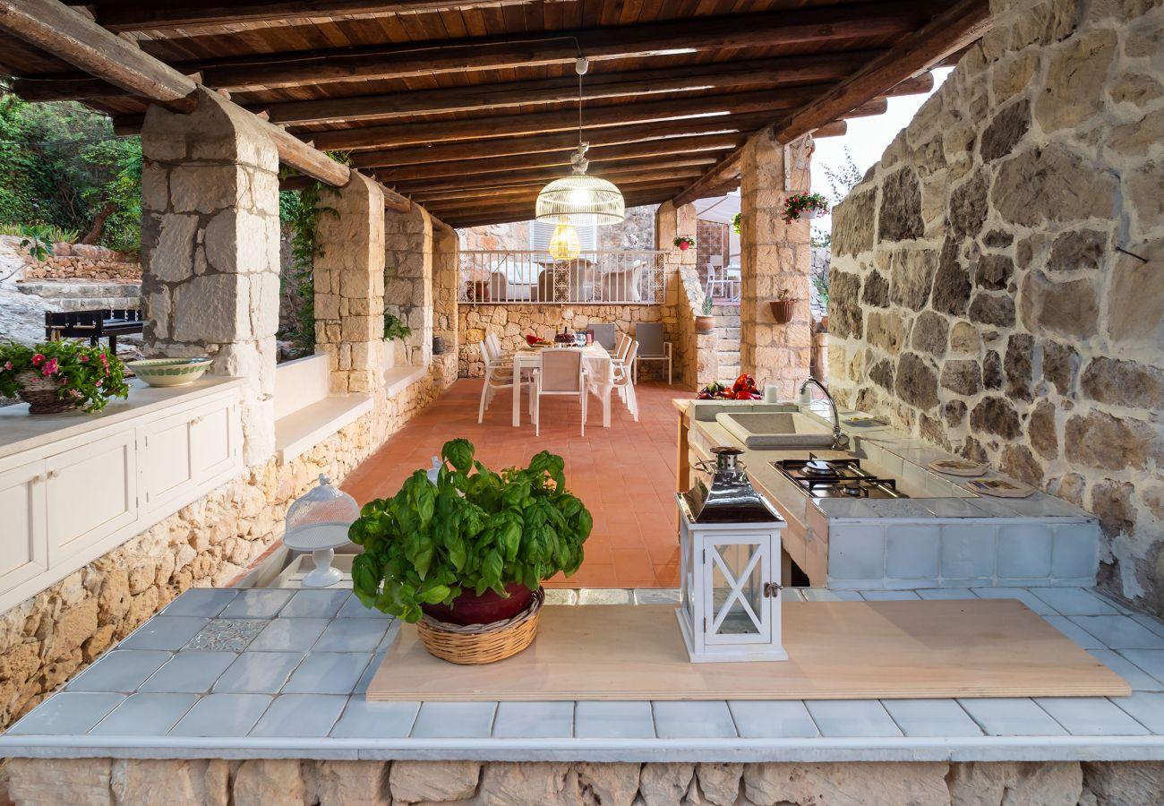 Villa in Syracuse - Villa Maddalena