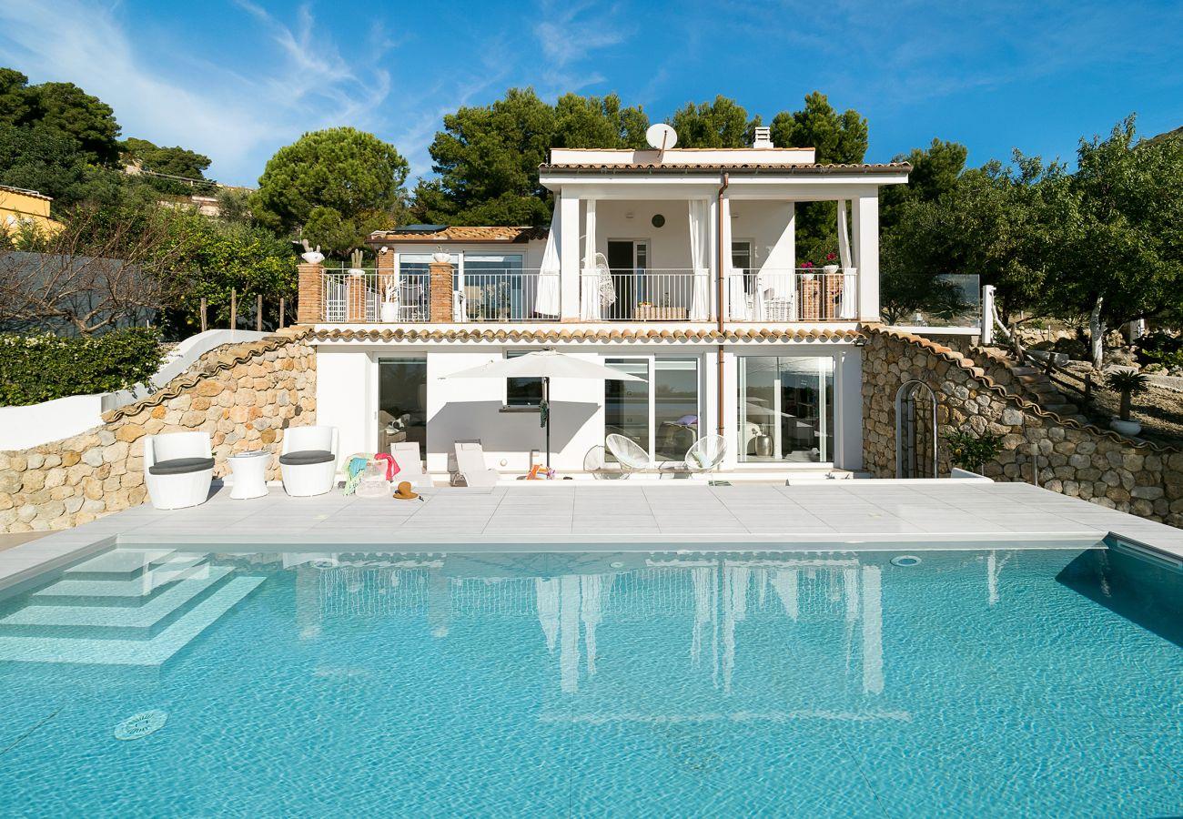 Villa in Licata - Villa Marianello