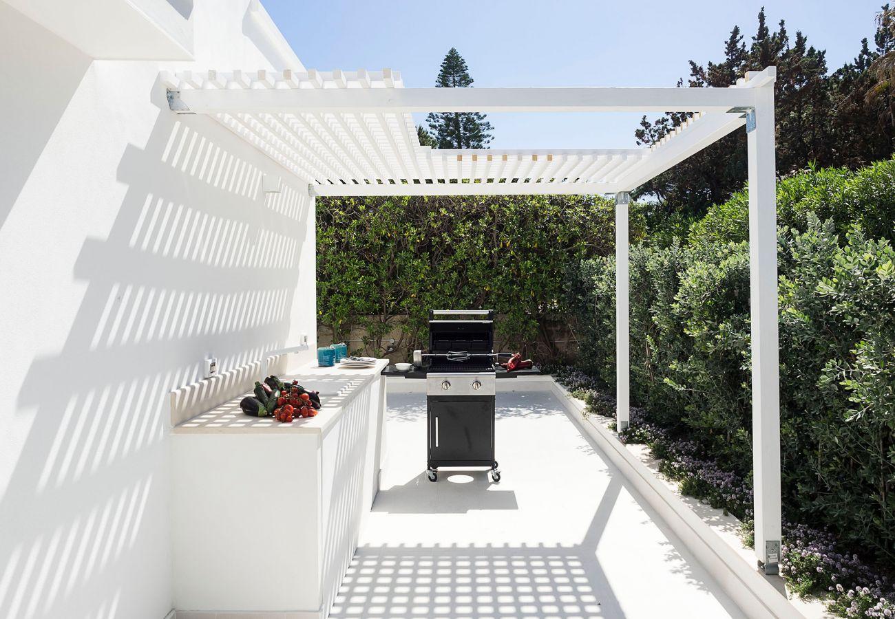 Villa in Fontane Bianche - Villa Marisol