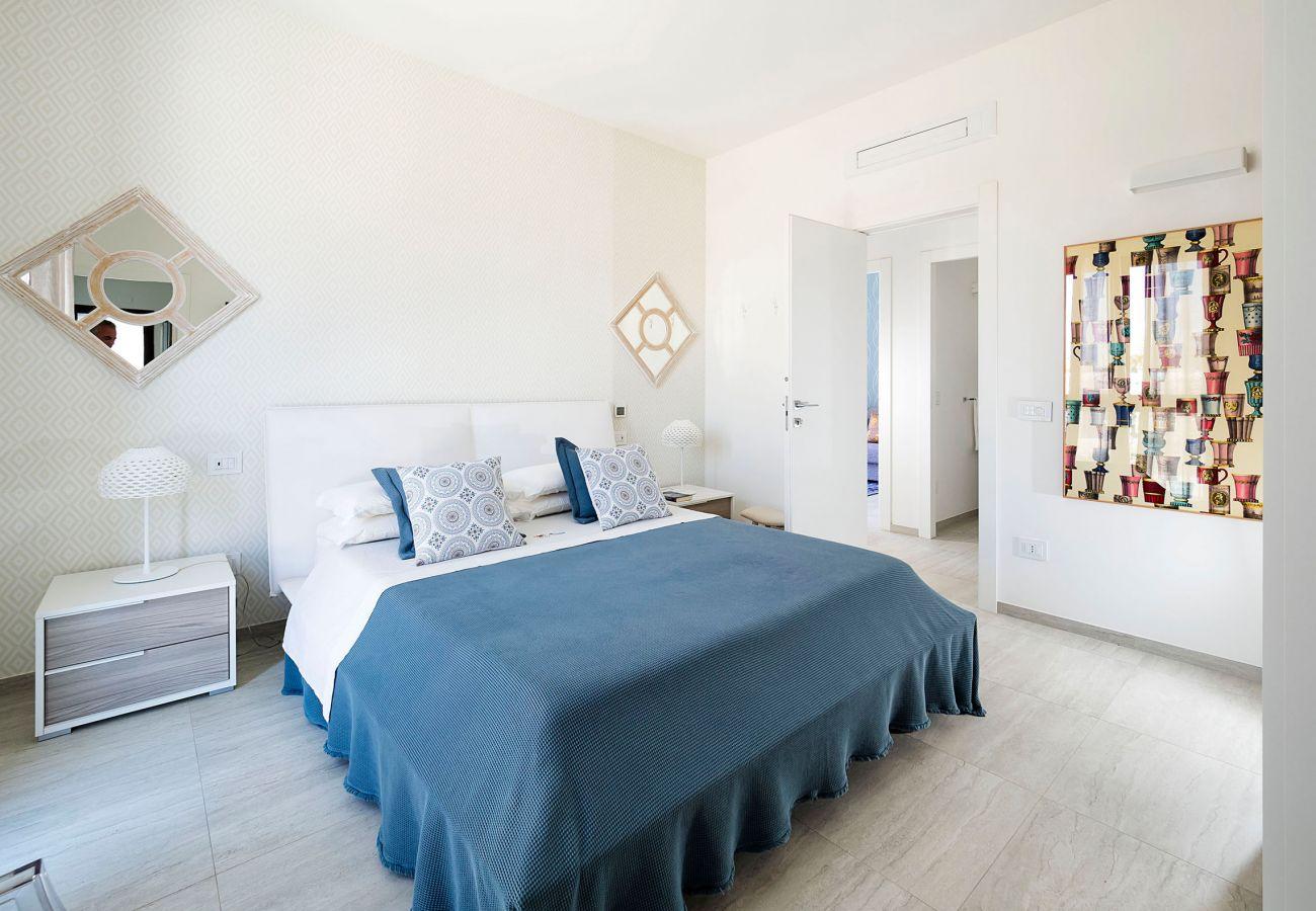 Villa in Marzamemi - Villa Timo