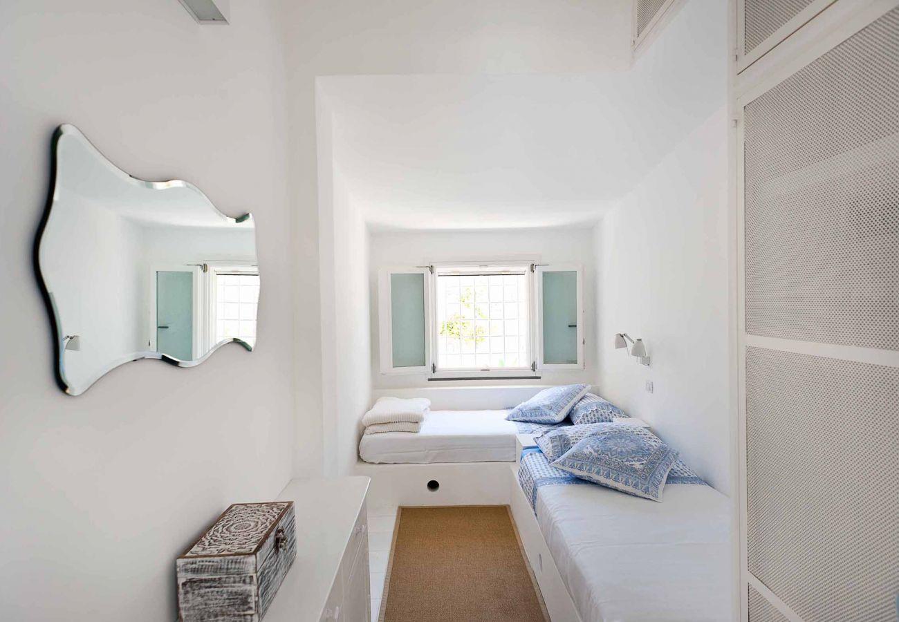 Villa in Fontane Bianche - Casa Blu