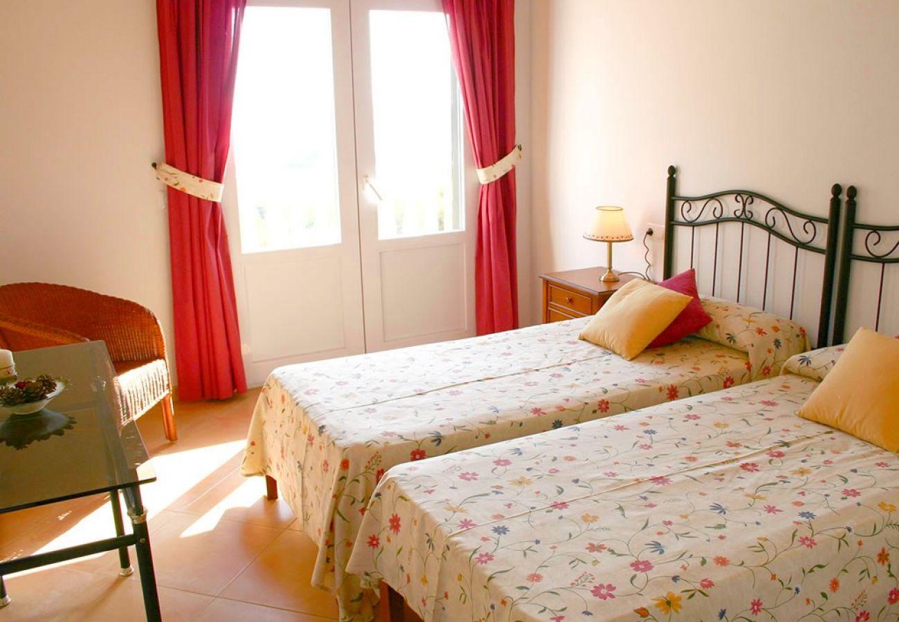 Villa in Son Bou - Villa Lantana