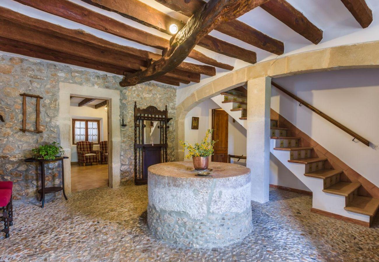 Villa in Pollensa / Pollença - Son Mestranc
