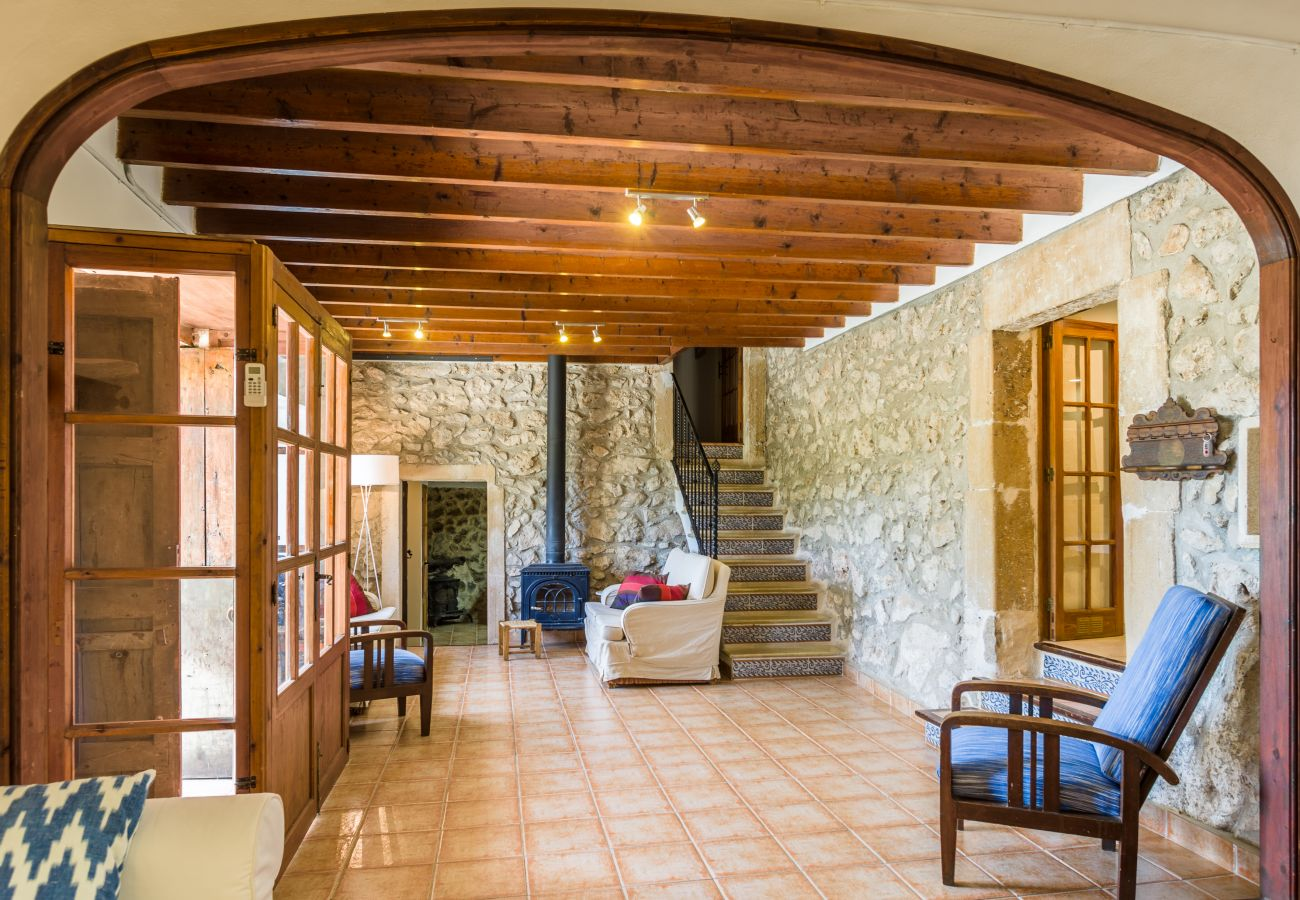 Villa in Pollensa / Pollença - La Coma