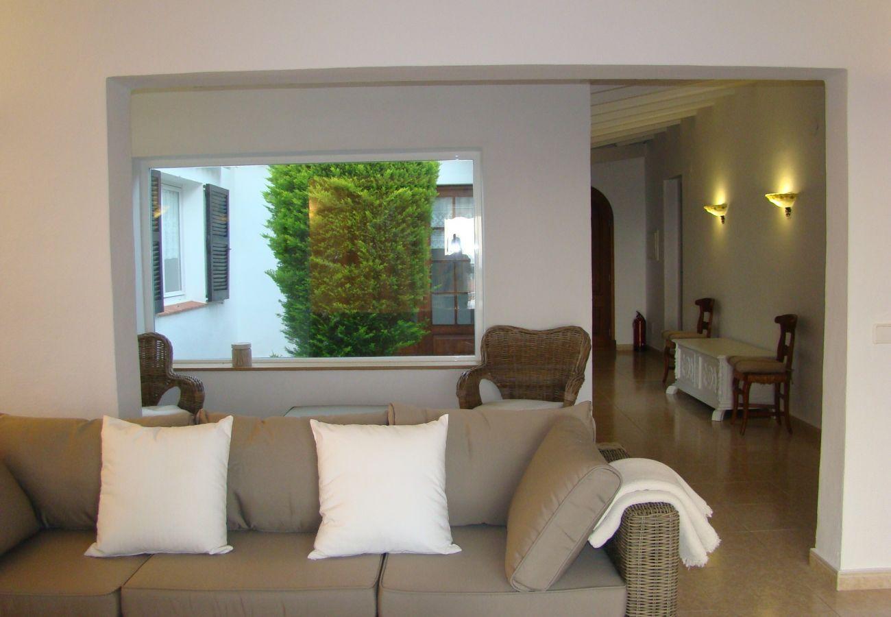 Villa in Alaior - Villa Isabella