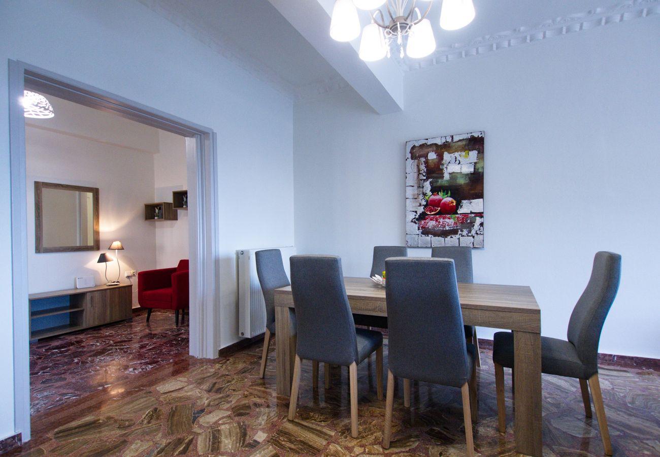 Villa in Tavronitis - Villa Andreas