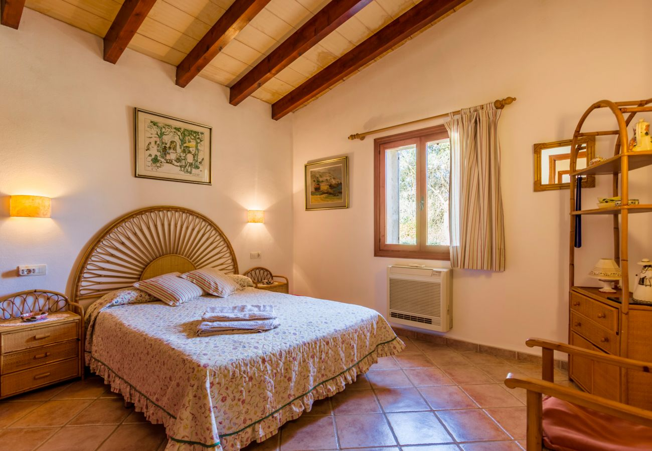 Villa in Pollensa / Pollença - Sa Clos