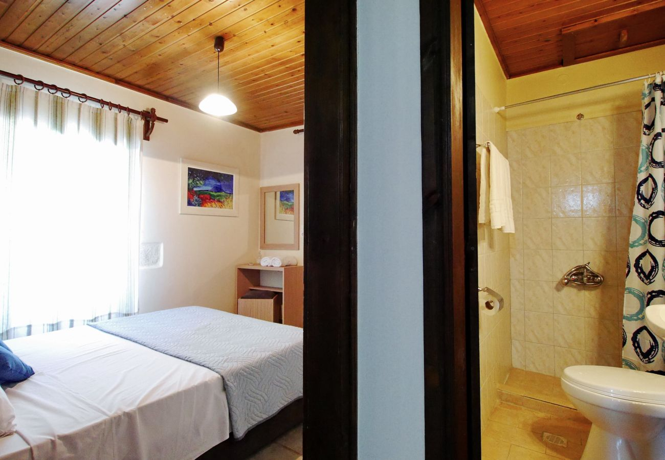 Villa in Stylos - Villa Nikoletta