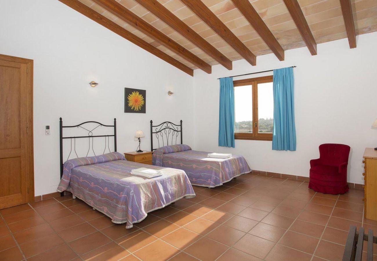 Villa Hosta Mallorca