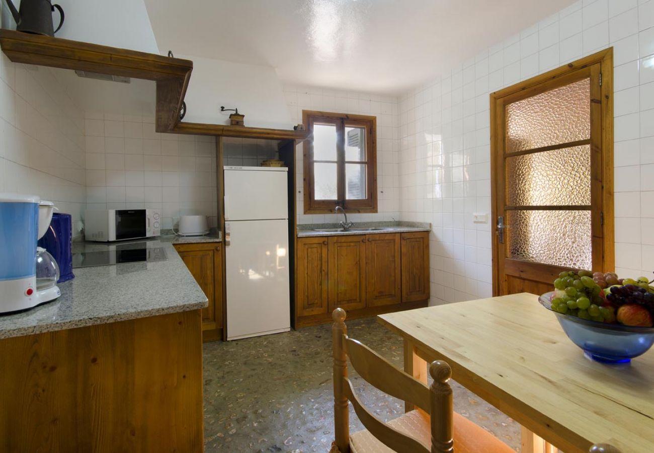 Villa in Pollensa / Pollença - Can Credo