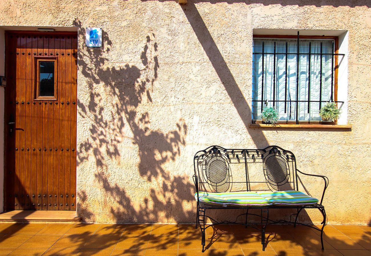 Villa in Pollensa / Pollença - Can Fotxica