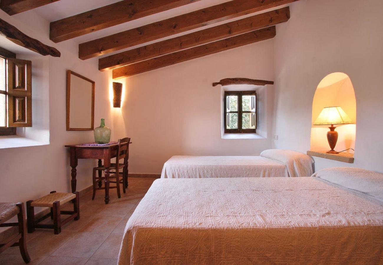 Villa in Pollensa / Pollença - El Cutxaco