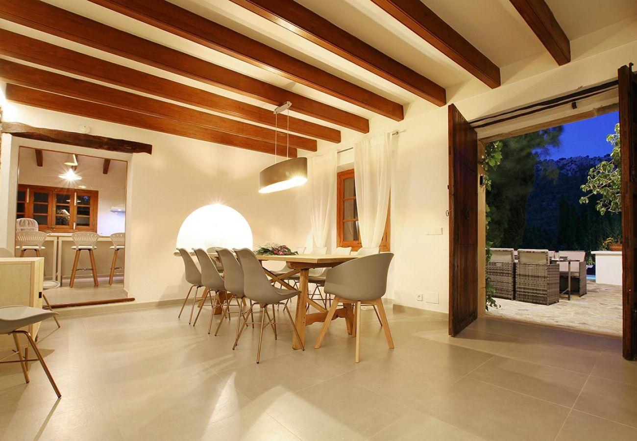 Villa in Pollensa / Pollença - Son Ramon