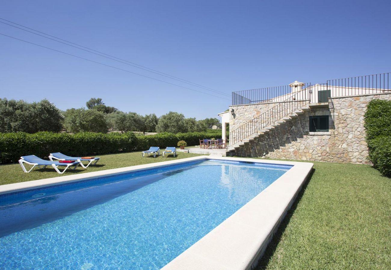 Villa in Alcudia - Can Abullon