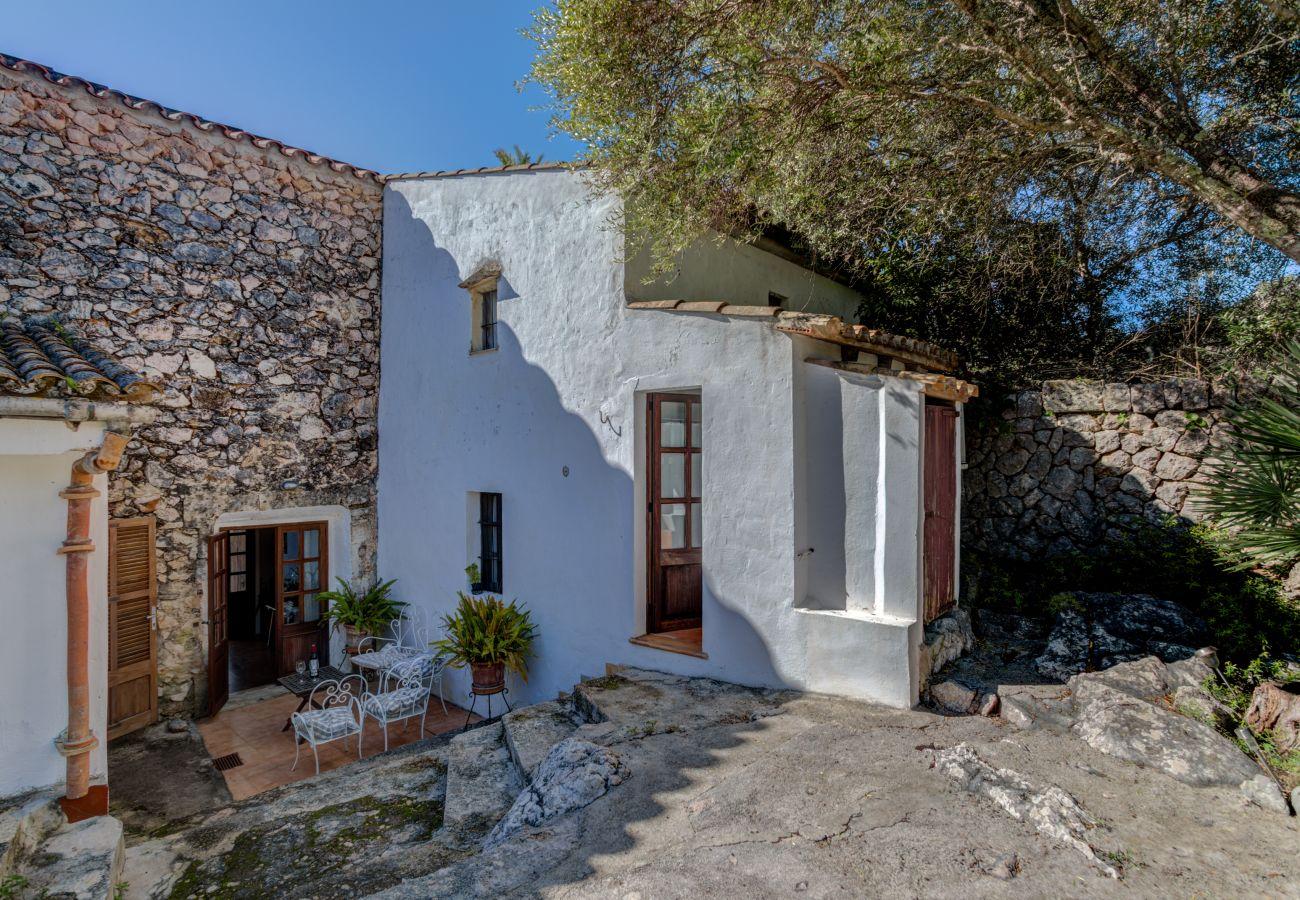 Villa in Pollensa / Pollença - Colonya Gran