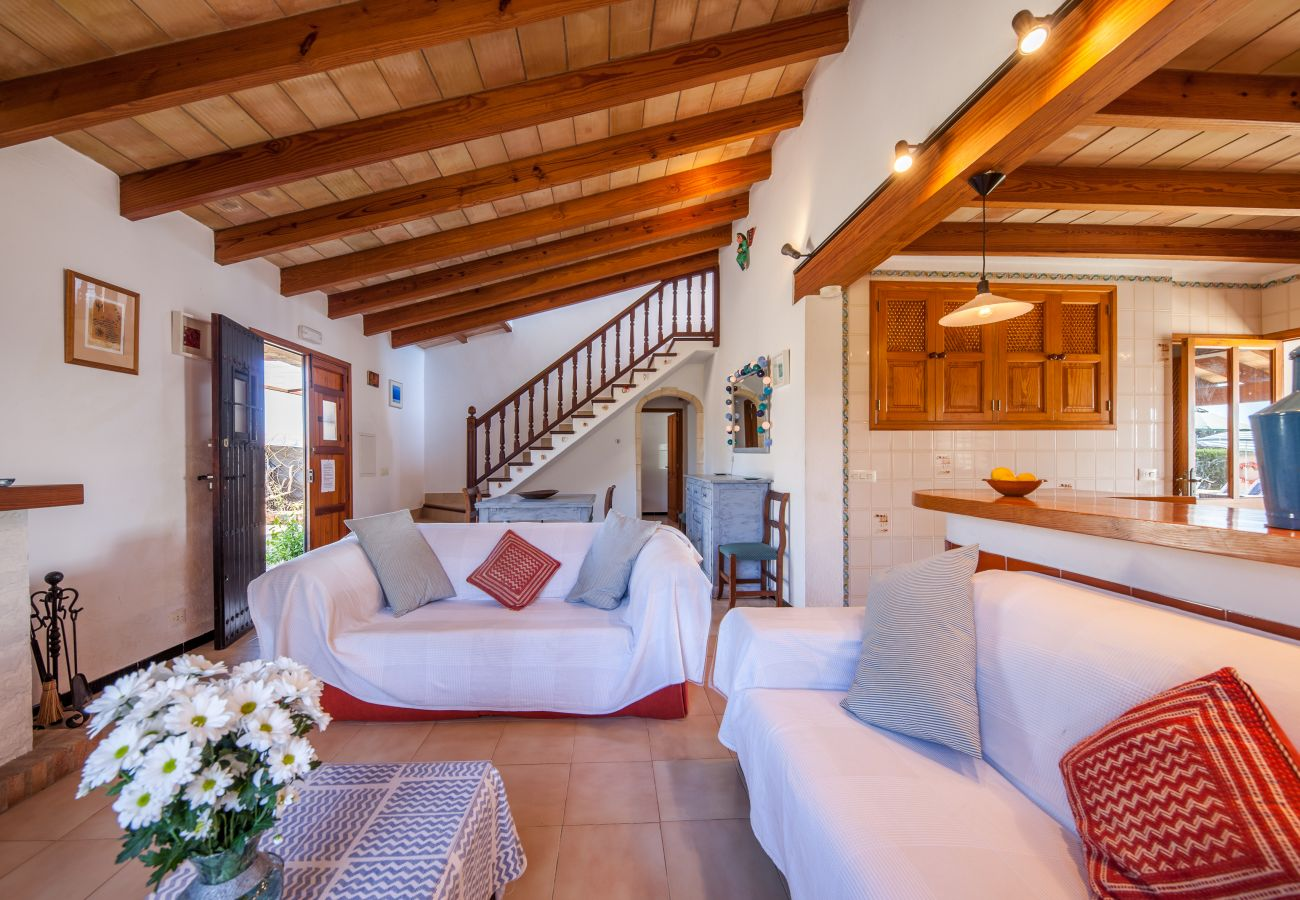 Villa in Pollensa / Pollença - Cana Carmen