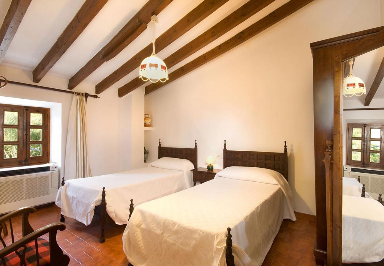 Villa in Port de Pollença - Can Piedro