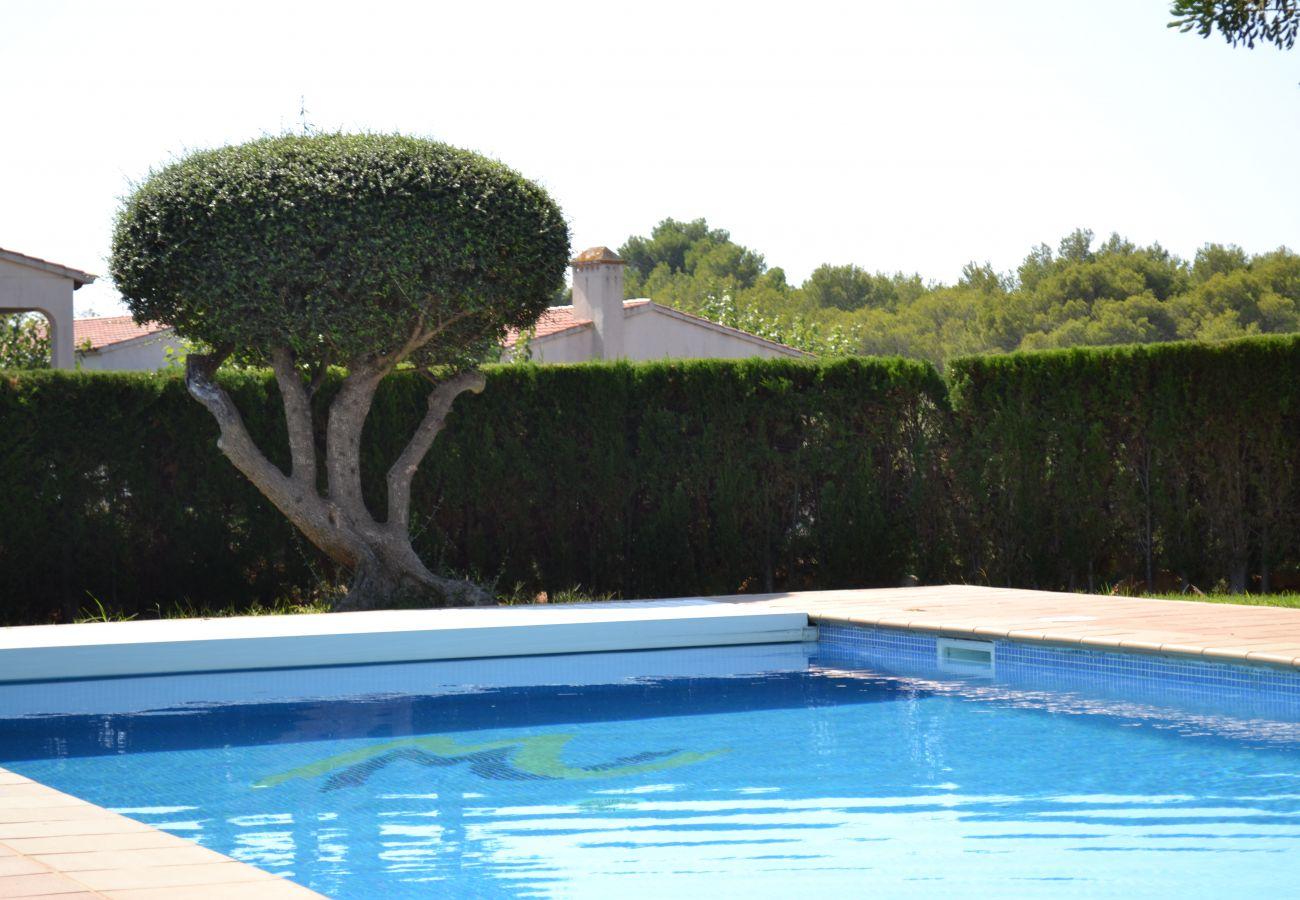 Villa in Alaior - Sol Finesse Villa